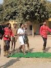 रामप्रसाद बिस्मिल: सन आफ आर्यवर्त हिन्दी फिल्म की शूटिंग पूरी  फांसी के तख्त की तरफ बढ़ते बिस्मिल को देख रो पड़े लोग