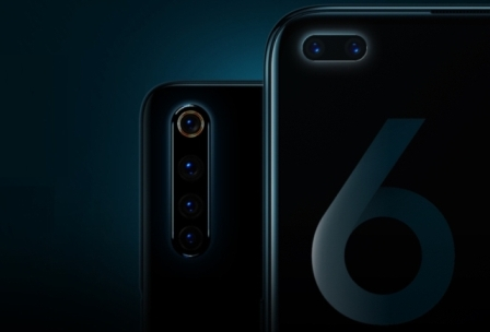 Realme 6 Pro Full Specifications and Price in India