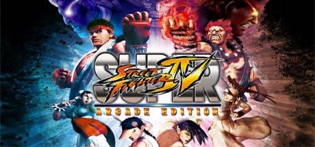 تحميل لعبة Super Street Fighter IV