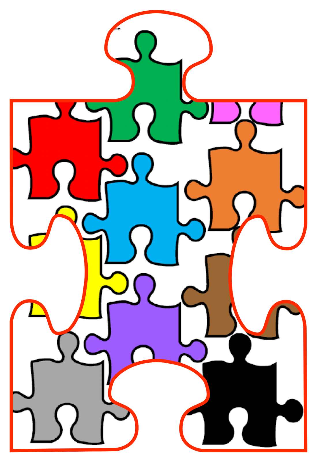 Ipot me t me cp fiches de lecture des sons 2016 - Puzzle dessin ...