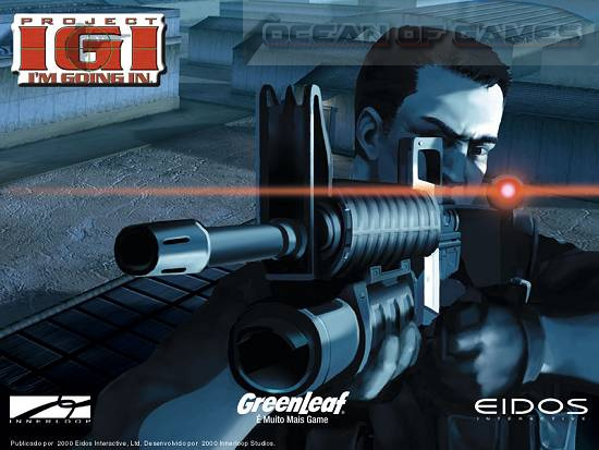project igi 1 game download pc free - Download Free Game Pc -100