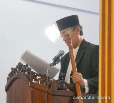 3 Contoh Pidato di Hari Raya Qurban (Idul Adha)