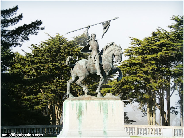 "Legion of Honor: ""El Cid Campeador"""