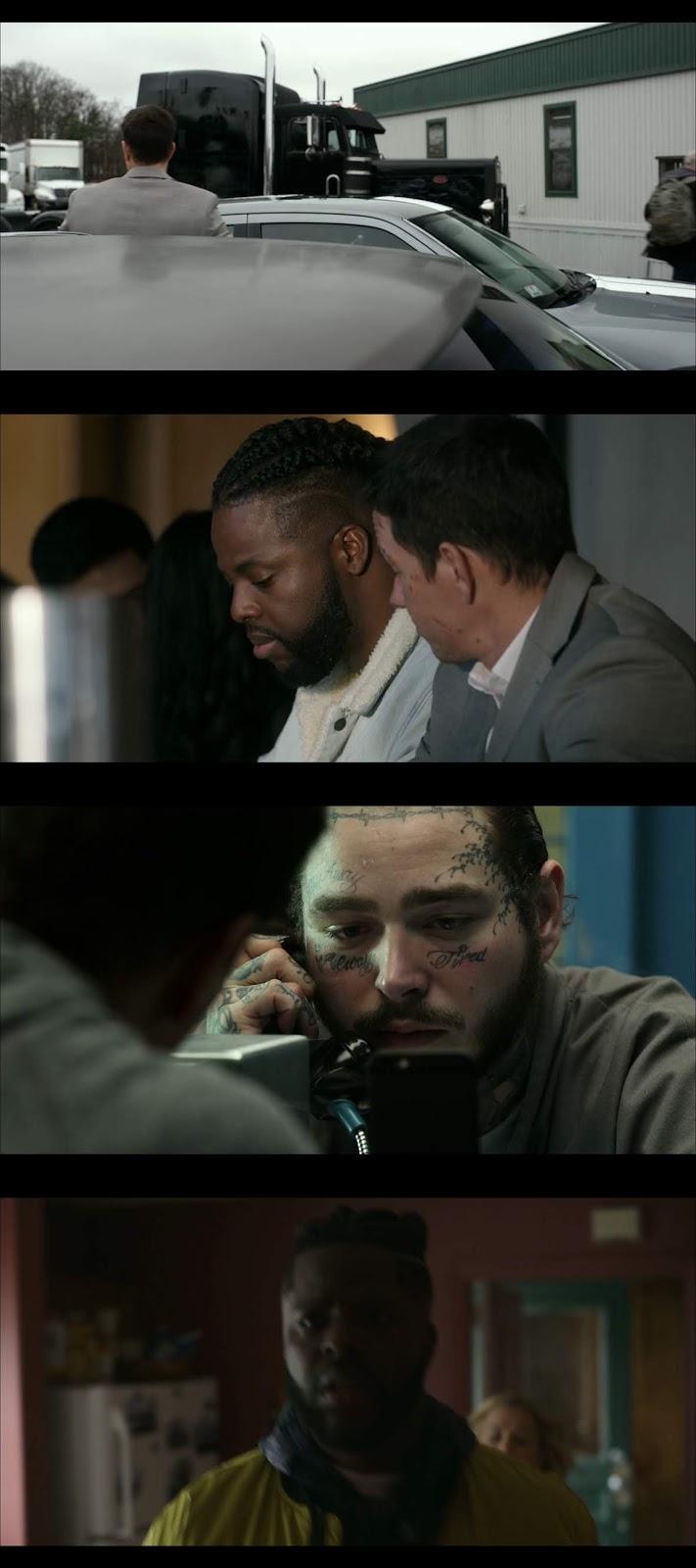 Spenser Confidential (2020) HD 1080p Latino