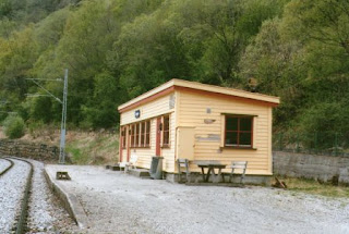 NSB small station buildings