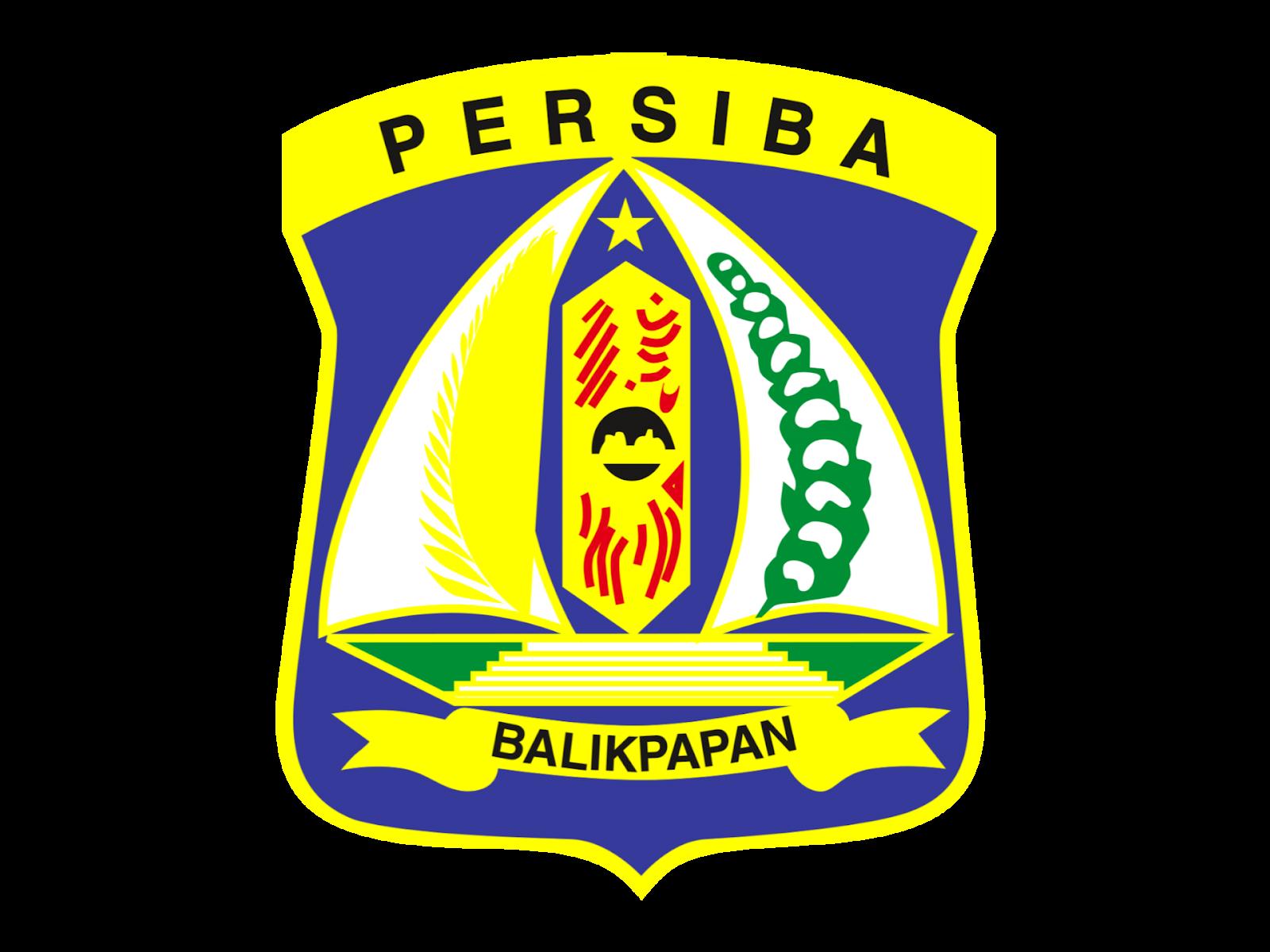 Logo Persiba Balikpapan Format PNG