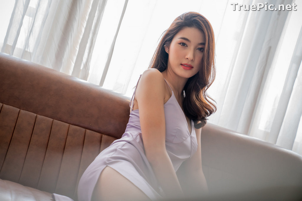 Image Thailand Model - Ness Natthakarn (น้องNess) - Beautiful Picture 2021 Collection - TruePic.net - Picture-22