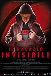 The Invisible Boy 2014 Hindi Dubbed