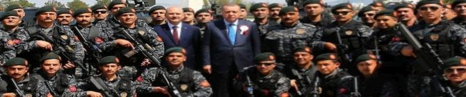 Pakistani Air Force To Cooperate With 'Notorious' Turkish Paramilitary Group: Report