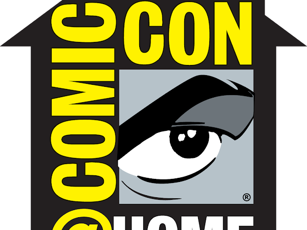 My Favourite Panels from San Diego Comic Con at Home 2020