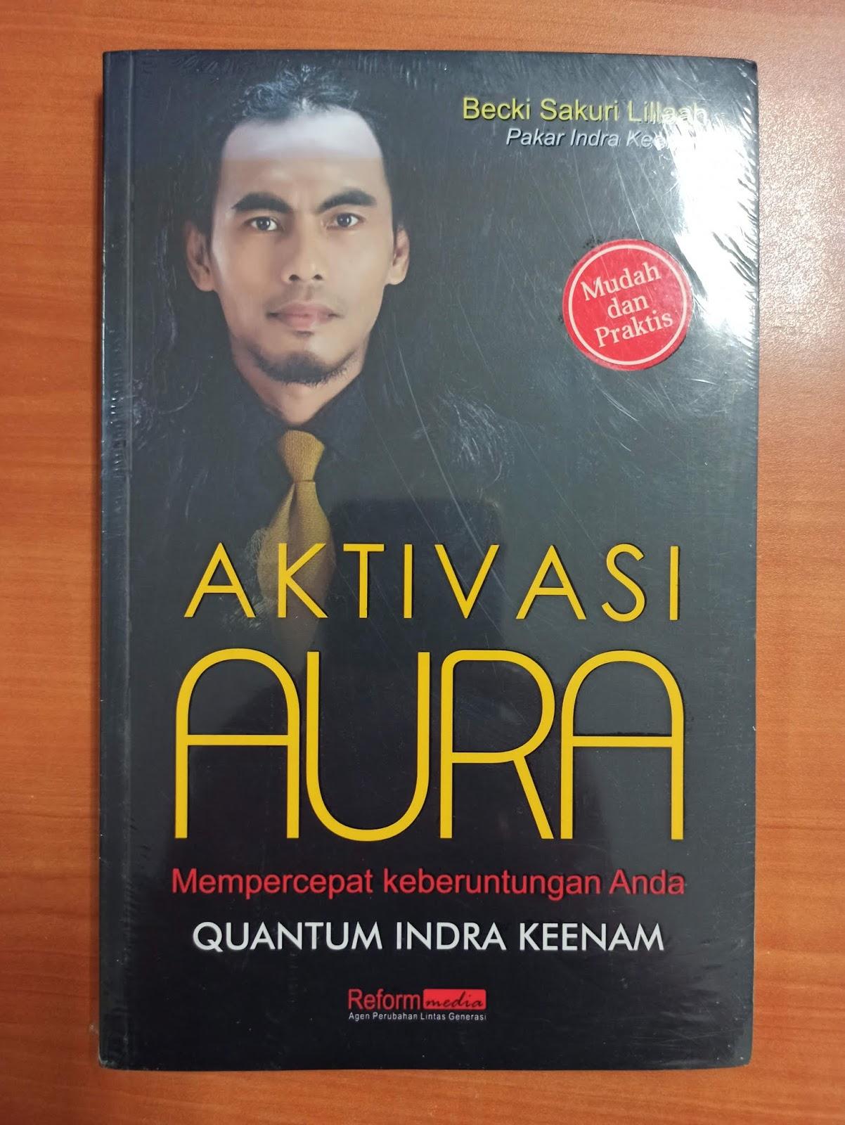Quantum Indra Keenam