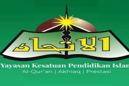 Lowongan Kerja Pekanbaru YKPI Al-Ittihad September  2021