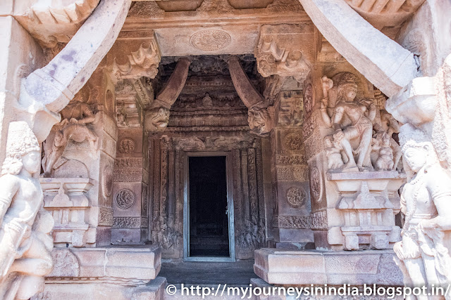Aihole Durga Gudi Temple