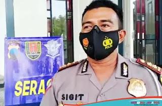 Poltabes Semarang Dan Pemkot Lakukan MOU Penanganan Lakalantas dan Keselamatan Terpadu