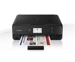 Canon PIXMA TS5055 Printer Driver and Manual Download