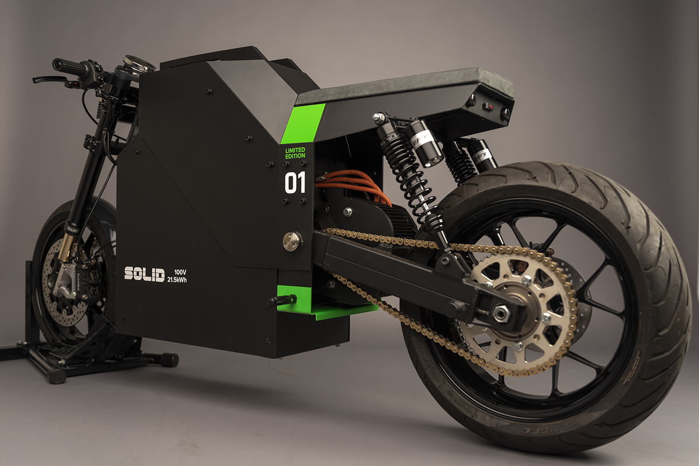 SOLID CRS-01 Electric Motorcycle,2021 SOLID CRS-01 EV, solid ev,solid crs-01 Ev, 2021 solid crs-01 Ev, 2022 solid crs-01 Ev, solid crs-01 Ev costum bike