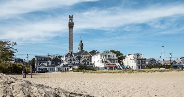 25 mejores cosas que hacer en Provincetown, Massachusetts