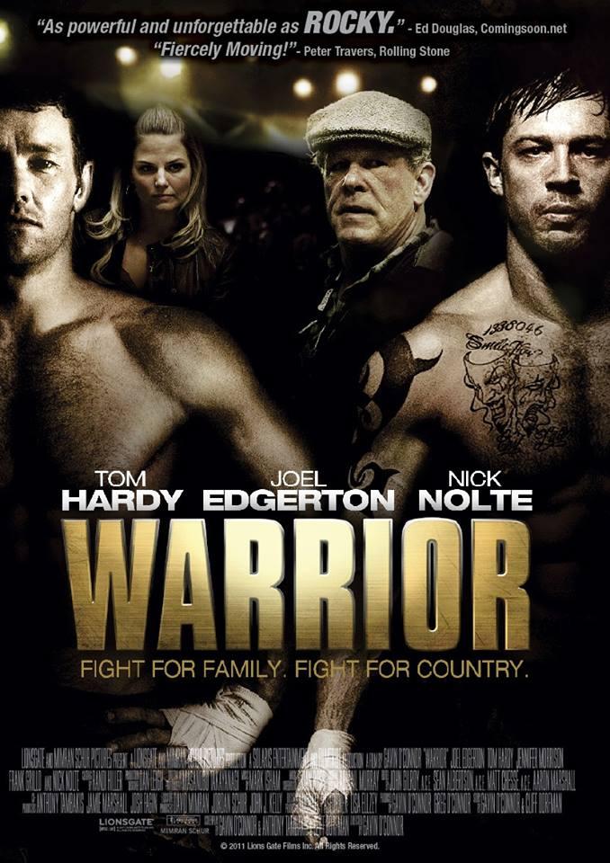 Warrior เกียรติยศเลือดนักสู้ [HD][พากย์ไทย]