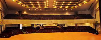 abhishekam convention centre