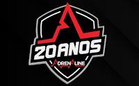 Promoção Adrenaline 20 Anos adrenaline20anos.com.br