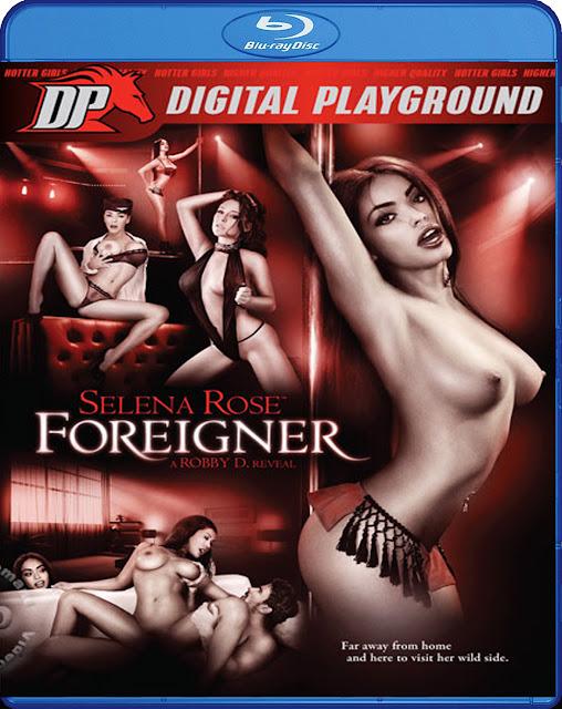 Foreigner XXX [BD25]