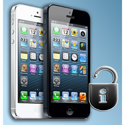 Iphone 5 lock