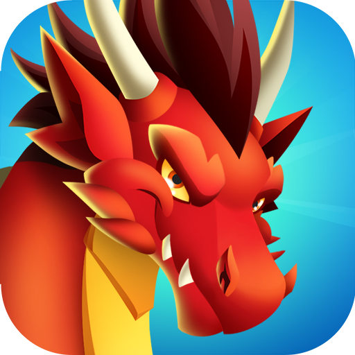 Game Dragon City v9.3.2 Mod Auto Get Food / 100000 Gem / Level 99999 [UPDATE LINK DOWNLOAD]