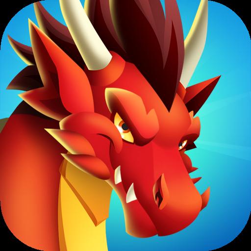 Game Dragon City v9.3.2 Mod Auto Get Food / 100000 Gem / Level 99999 [UPDATE LINK DOWNLOAD]