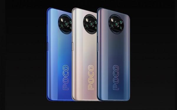 Xiaomi POCO X3 Pro a grande preço em Espanha