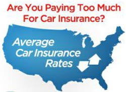 average car insurance rates.Average Car Insurance Rates Compare by Ratings