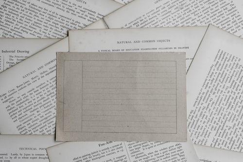 plagiarism free paper