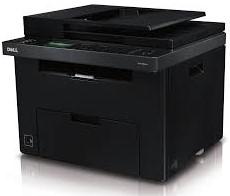 Dell 1355cn/cnw Color Laser mise à jour pilotes imprimante
