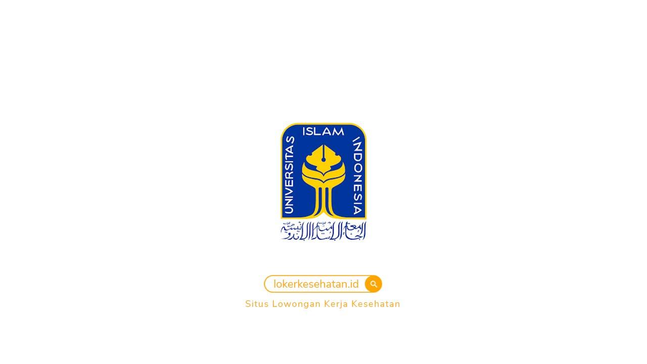 Loker RS Universitas Islam Indonesia