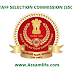 SSC Selecion Post Recruitment 2020 || Apply Online