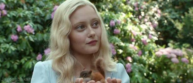 Miss Peregrine Sinopsis Ringkasan