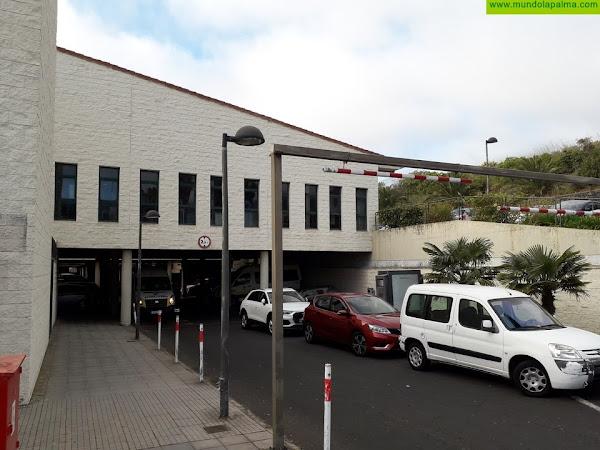 El Cabildo y el Hospital General de La Palma trabajan de forma conjunta para mejorar la gestión de los residuos