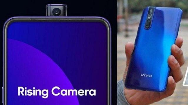 Dual Lensa dan Pop-up Selfie Hp Oppo F11 Pro