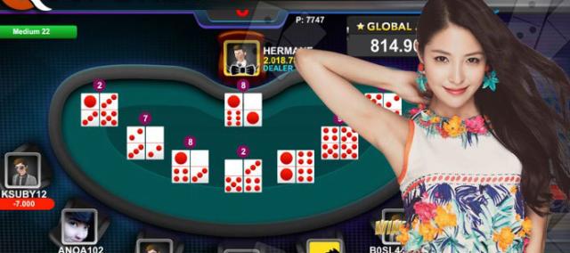 Agen Poker Jackpot Besar