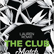 Rezension: The Club [2] - Lauren Rowe