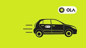 ओला कैब के बारे में रोचक तथ्य- Facts about Ola Cab in Hindi