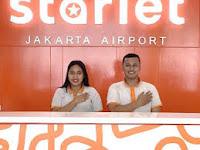 Lowongan Kerja Starlet Hotel Jakarta Airport