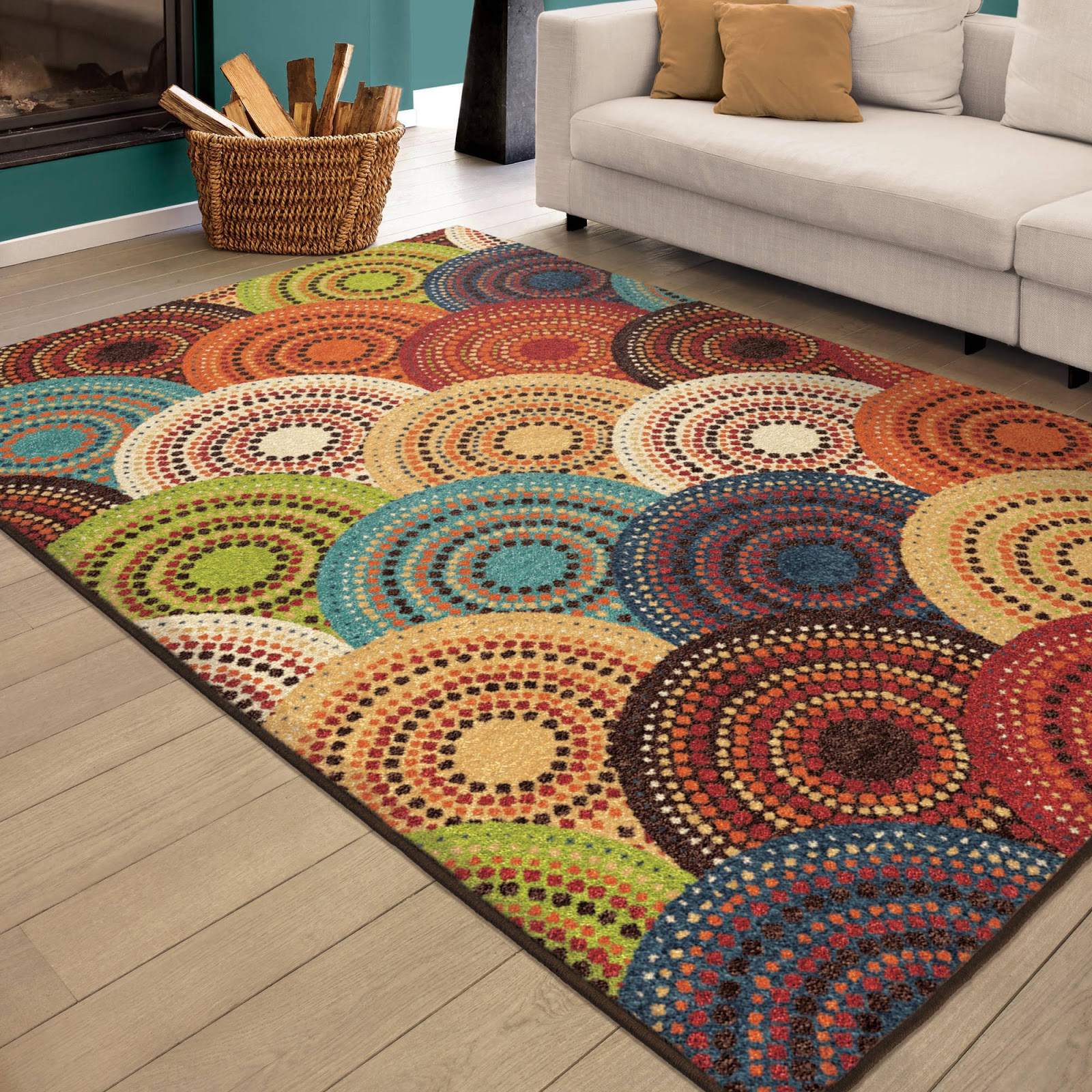 What Is Difference Between Rug And Carpet