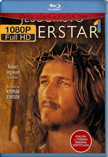 Jesucristo Superstar [1973] [1080p BRrip] [Latino-Inglés] [GoogleDrive] LaChapelHD