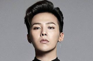 Biodata dan Fakta G-Dragon