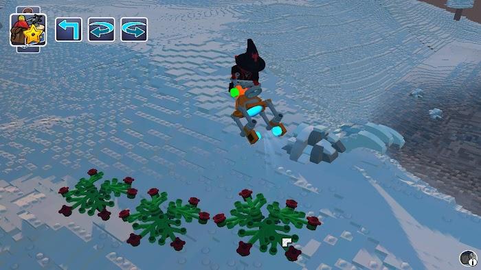 樂高世界 (LEGO Worlds) 無限刷錢方法