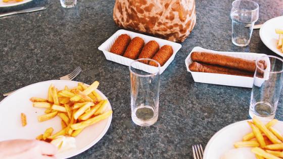 الاطعمة التي عليك تجنبها لخسارة الوزن
