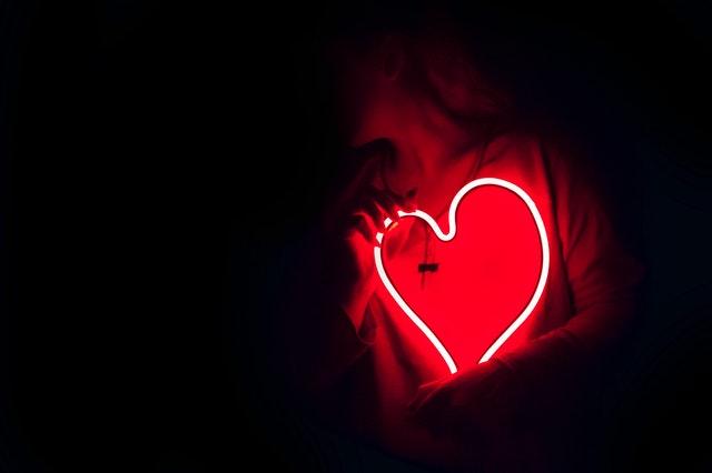 قصة حب, العشق, الحب, حب, كلام الحب, رومانسية,  دقات القلب, الصدف, الزهور, باقة ورد أحمر, القيثارة, معدل نبضات القلب الطبيعية, المسلسلات