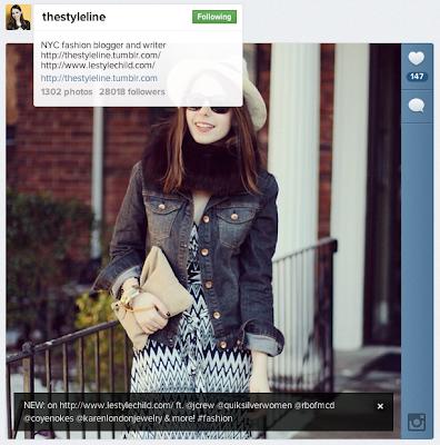 Quiksilver PR: Quiksilver Womens denim jacket featured in Le