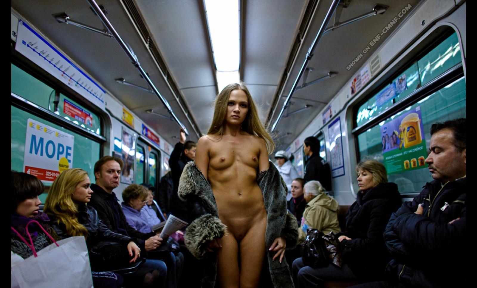 Русский порно в метро, Порно в поезде, секс в метро на 24 видео 17 фотография