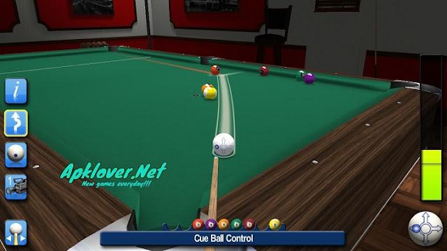 Pro Pool 2017 MOD APK premium unlocked